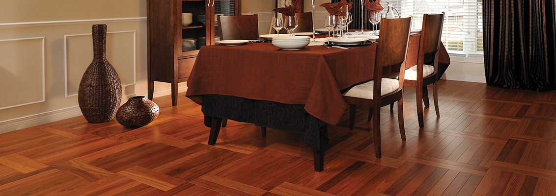 About Four Seasons Hardwood Floors