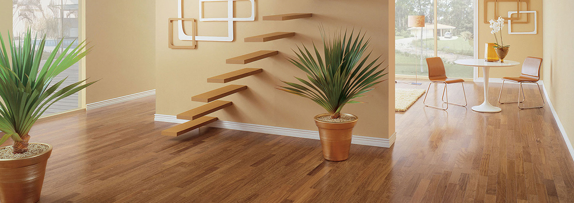 Four Seasons Hardwood Floors Services