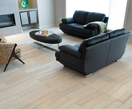 Four Seasons Hardwood Floors
