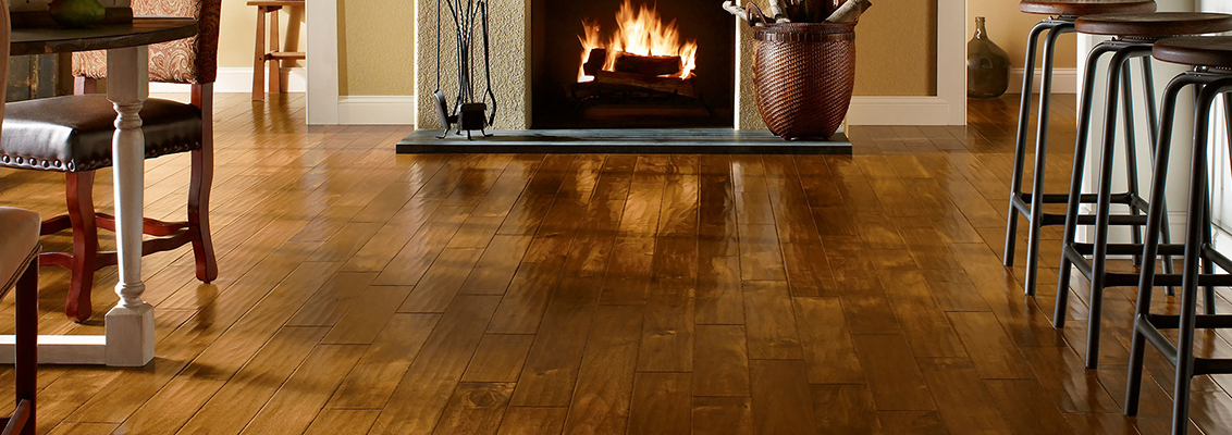 Four Seasons Hardwood Floors References
