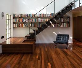 Four Seasons Hardwood Floors